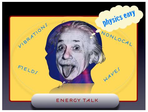physics-envy